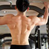 最強の背中トレ!懸垂で鍛えられる筋肉やメリット、やり方などを徹底解説!