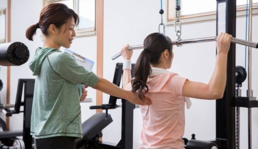 効果的な広背筋の鍛え方とは?知っておくべき注意点とメリットも解説