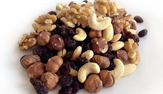 なぜナッツでダイエットできる?ダイエット向きの理由とおすすめナッツ3選!