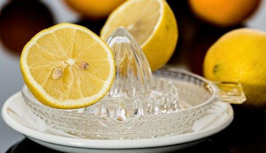 筋トレに欠かせないクエン酸!その効果と摂取方法、おすすめサプリまで紹介!